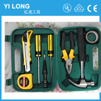 8-12pcs repair tool set / household hand tool set / hand tool kit