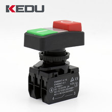 KEDU Push Button Switch With UL TUV CE Approval HY57