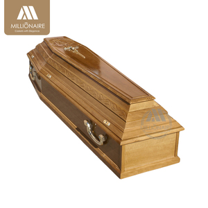 China best funeral casket and coffins for sale