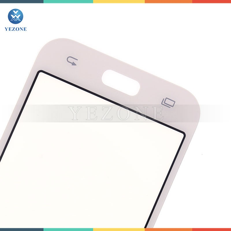 Wholesale Mobile Phone Touch Panel Glass Front for Samsung Galaxy J1 ...