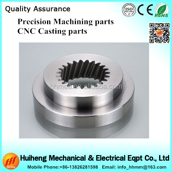 Factory custom cnc Milling parts,mechanical spare parts,mechanical part