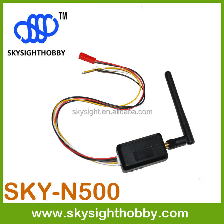 2015 Skyzone New Product Sky-n500 5.8ghz 500mw 32ch Fpv ...