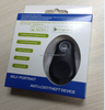 ATZ Wireless Remote Bluetooth 4.0 Tracker Keychain Key Finder GPS Locator Practical Mini Anti-Lost Alarm in Retail Box