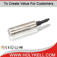 HPT604 Submersible 4-20ma liquid level measuring device 0-100m