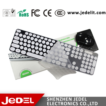 apple keyboard mouse on pc