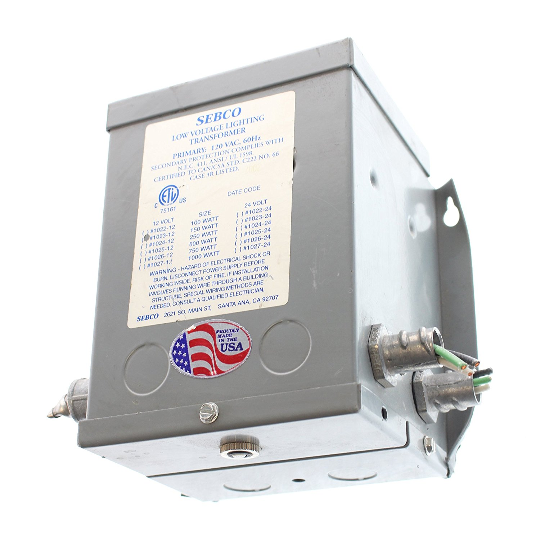 Indoor Low Voltage Lighting Transformer Find