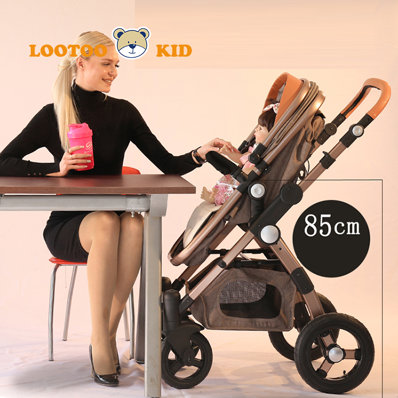 Alibaba china factory wholesale cheap price baby yo ya stroller 3 in 1 aluminum