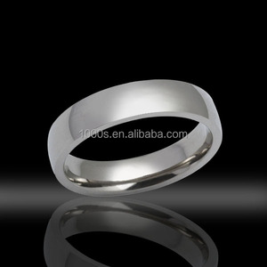 2018 Fashion design your own stainless steel ring blanks without stones Wholesale