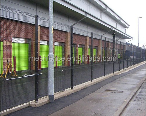 Vertical garden panels vertical garden fence welded mesh for Vertical garden panels