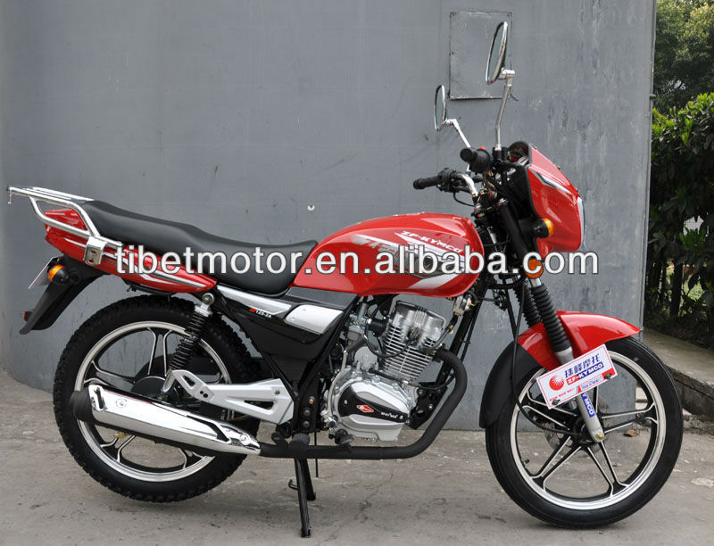 150cc chinese brand motorcycle with high quality ZF125-2A(II)