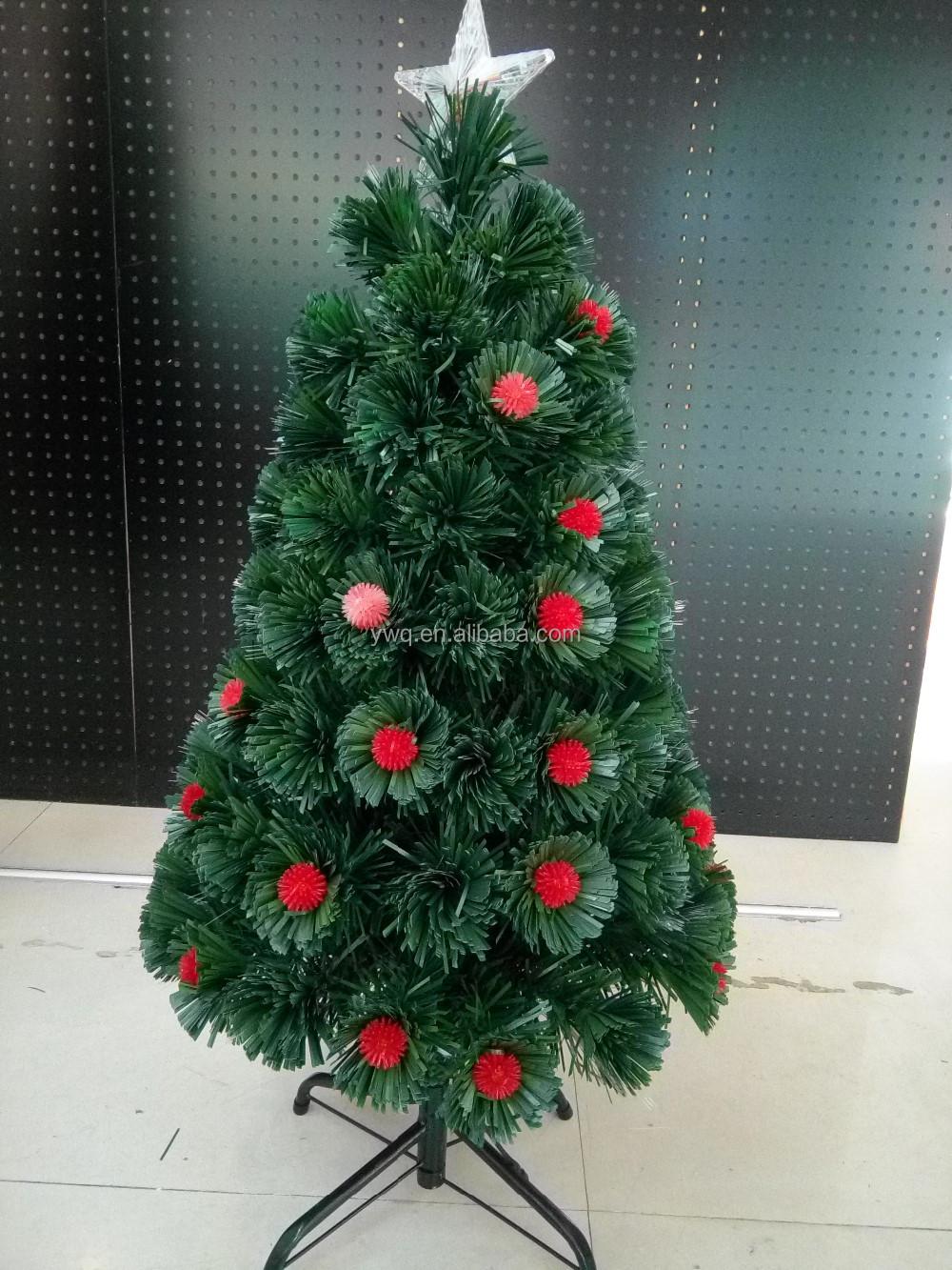 7ft Fiber Optic Christmas Tree, 7ft Fiber Optic Christmas Tree ...