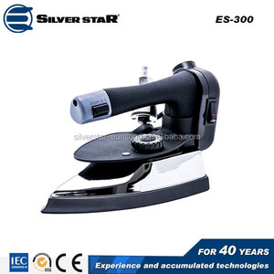 SILVER STAR industrial steam iron press iron ES-300