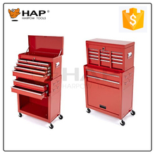 2015 Hot Sale Metal Tool Chest With Wheel