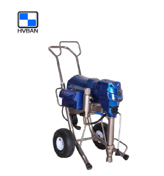 EP450TX Electric Texture/Putty Airless Paint Sprayer