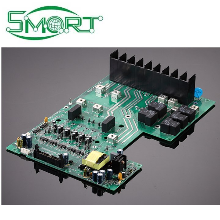 Smart Electronic Professional Manufacturer Ups Circuit Board/ups Pcba In  China,Fast Pcba Manufacturing - Buy Pcba Manufacturing,Circuit Board,Pcba