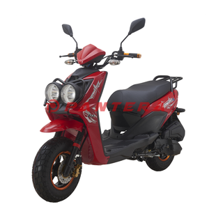 Sport Moped 50cc 125cc 150cc Motorcycle Mini Gas Scooter Scooter for Adult