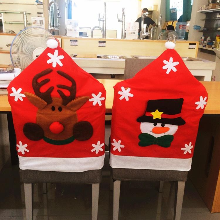 Popular Santa Chair Covers Buy Cheap Santa Chair Covers