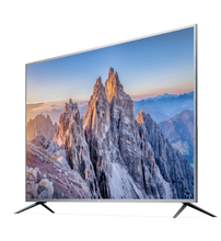 Asli Xiao Mi TV 4 S 55 Melengkung TV 55 Inch <span class=keywords><strong>Televisi</strong></span> 4K Serta Digital Layar <span class=keywords><strong>Besar</strong></span> HD LCD smart TV Remote Control 2GB RAM 8GB ROM