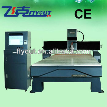 Flycut Fct-1318w Woodworking Smart Cnc Router Machine ...