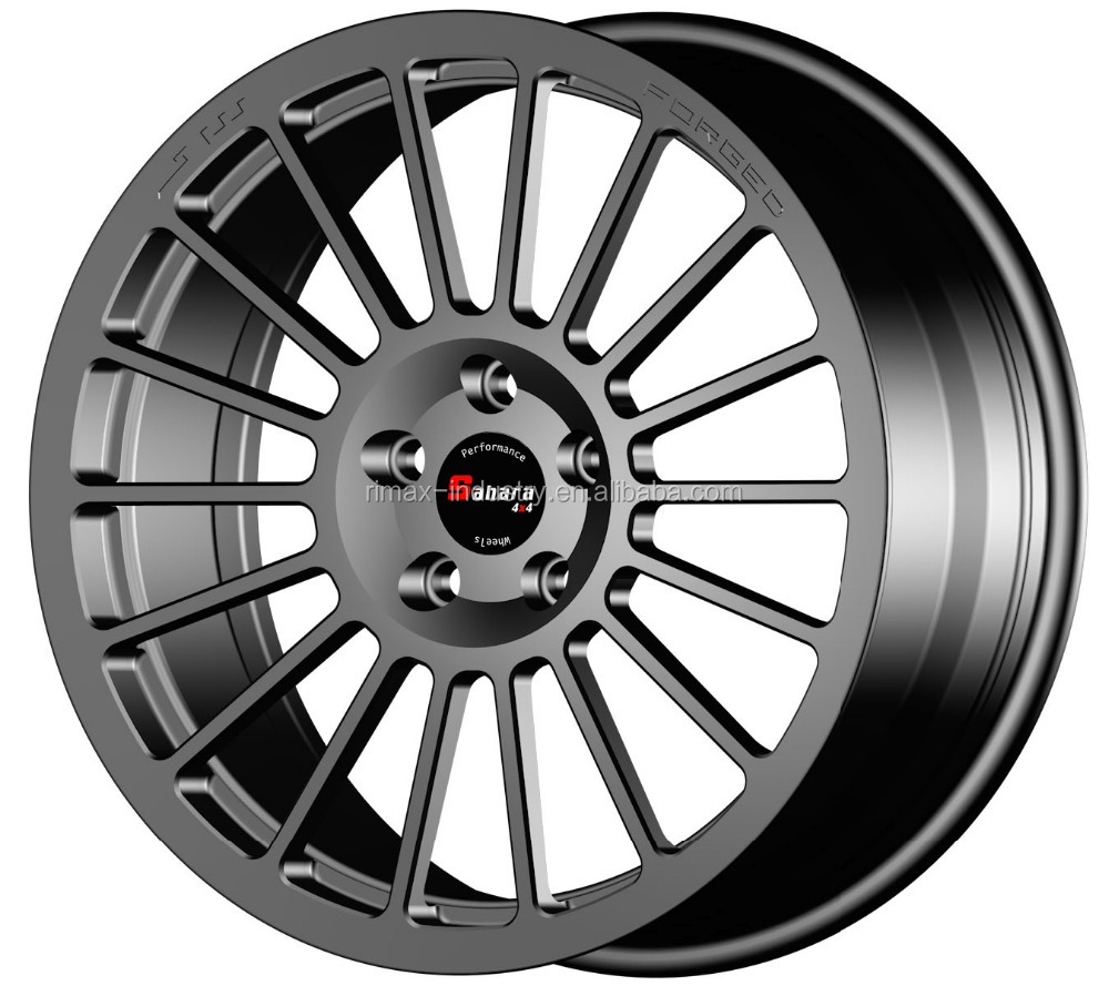 Hot forged alloy wheels for sale