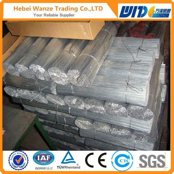 Galvanized Iron Wire Making Machine Galvanized Iron Wire Alibaba ...