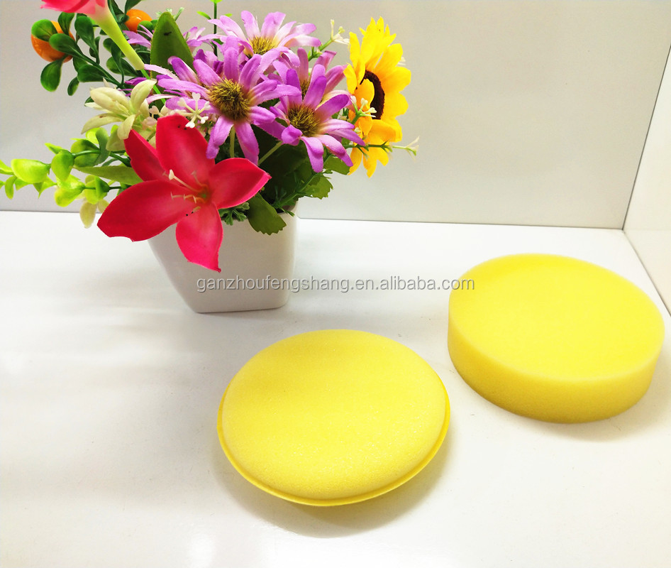 High quality  car washing sponge car cleaning sponge for auto accessories