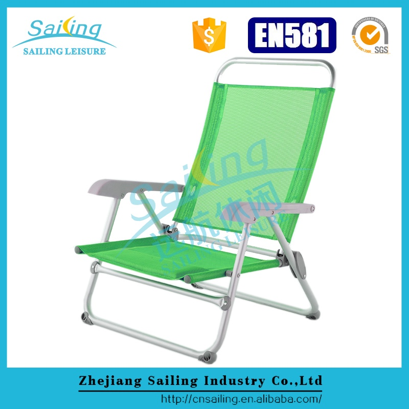 Durable Foldaway Beach Chair In A Bagtop Rated Extra