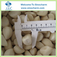 Hot Sale Chinese IQF Garlic Cloves