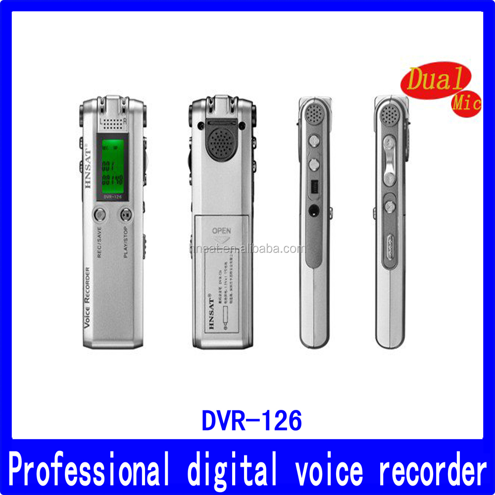 Wholesale Factory Selling journalist audio recorder,tape recorder ...
