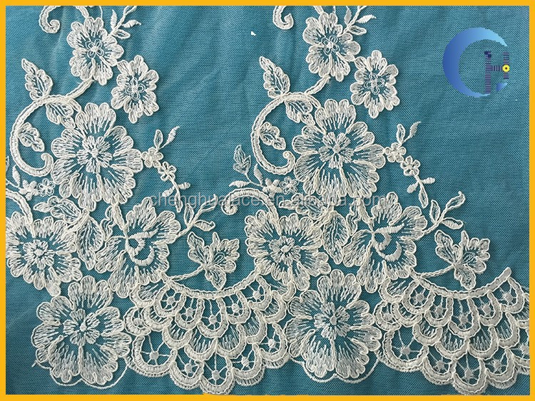 Trustworthy China Supplier Indian Embroidery Design