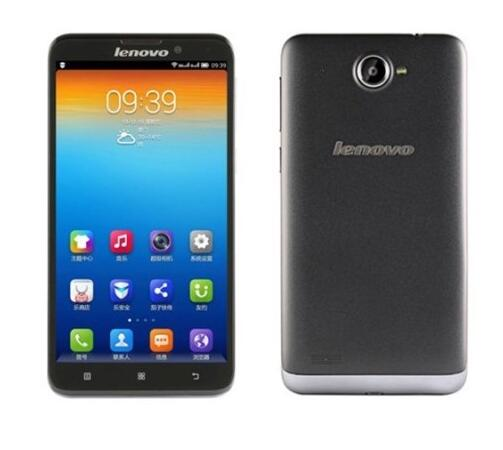 Wholesale Original Lenovo S939 Mobile Phone Octa Core 6 inch 3G 1GB RAM 8GB Android 4.2 1280x720 Phone S939 8MP Camera Lenovo
