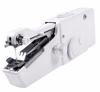 Zogifts High quality handheld manual mini sewing machine electric for wholesale