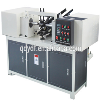 YDF-WT Automatic High Speed Paper Tube Core Curling Machine