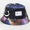 all over print bucket hat,polyester/cotton print bucket hat