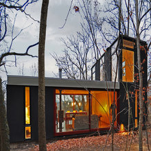 Shipping Container Modern House Designs Plans