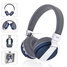 New Arrival headband wireless 4.0 Headset MIC handsfree Headphones music Earphones For samsung/LG/iPhone