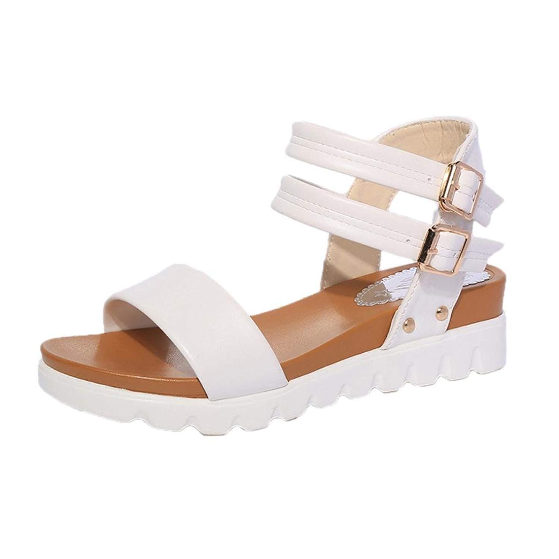 8ec490ef3e2d Get Quotations · Perman Womens Sandals