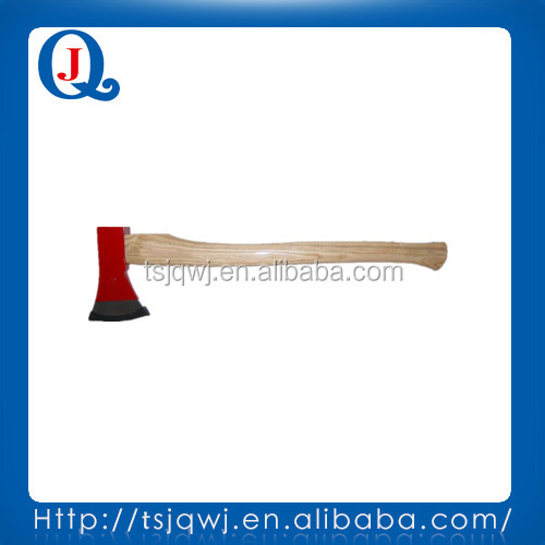 Different Types Carbon Steel Fire Axes JQ-1204