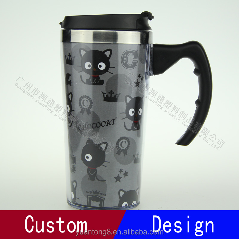 Bulk Cheap Office Stainless Steel Drinking Cup
