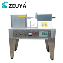 New Arrival Ultrasonic cosmetics tube sealing filling machinery CE Approved QDFM-125