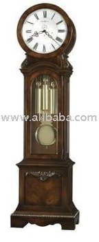 Howard Miller Engels Grandfather Clock - Buy Grandfather Clock Product on  Alibaba com