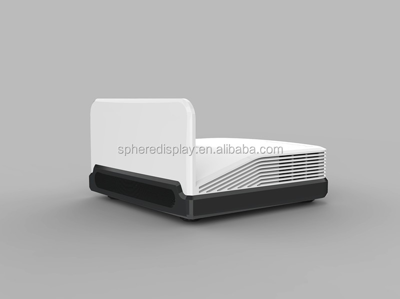 Infrared touch 3000lumens 1024x768 perfect support 720p short throw 3d 3lcd interactive projector for education business
