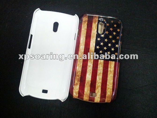 old flag case skin cover for Samsung Galaxy Nexus i9250