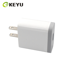 factory OEM qualcomm quick charge 3.0 slim usb wall charger