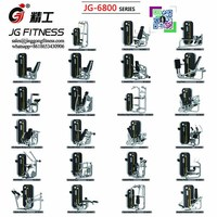 professional gym equipment brands prone leg curl
