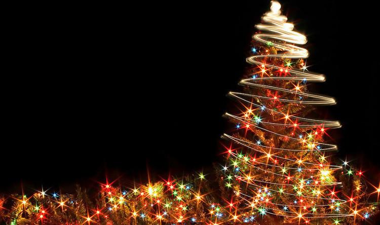 12 Led Moroccan Solar Powered Christmas Fairy String Xmas Garden