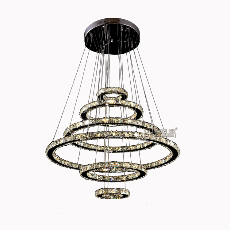 Factory outlet Large Chandelier for hotel Lighting <strong>Modern</strong>