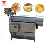 Drum Flavoring machine|Drum seasoning Machine|Potato chips Seasoning Machine