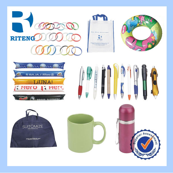 Sports Cheap Custom Small Gift Items Promotional Items China