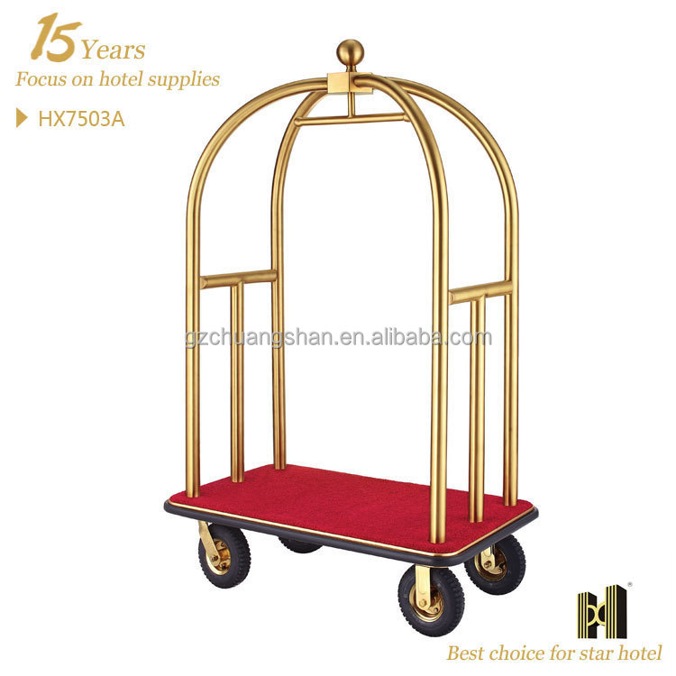 Hotel Luggage Trolley, Hotel Luggage Trolley Suppliers and ...